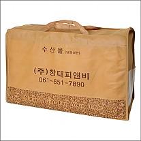 손잡이형 부직포 선물세트 04-001